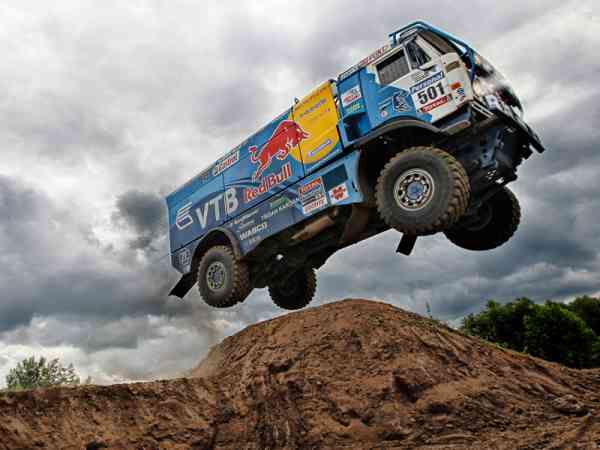 Rally-Paris-Dakar-0