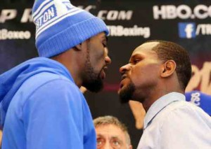 Terence Crawford - Hank Lundy